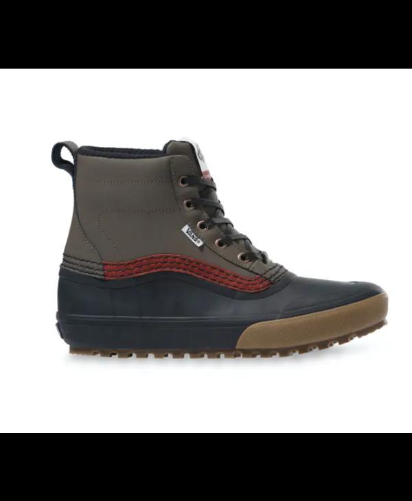 Standard Mid MTE Snow Boots - Canteen/Black