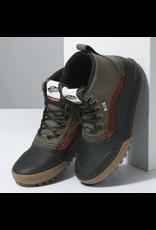 Vans Standard Mid MTE Snow Boots - Canteen/Black