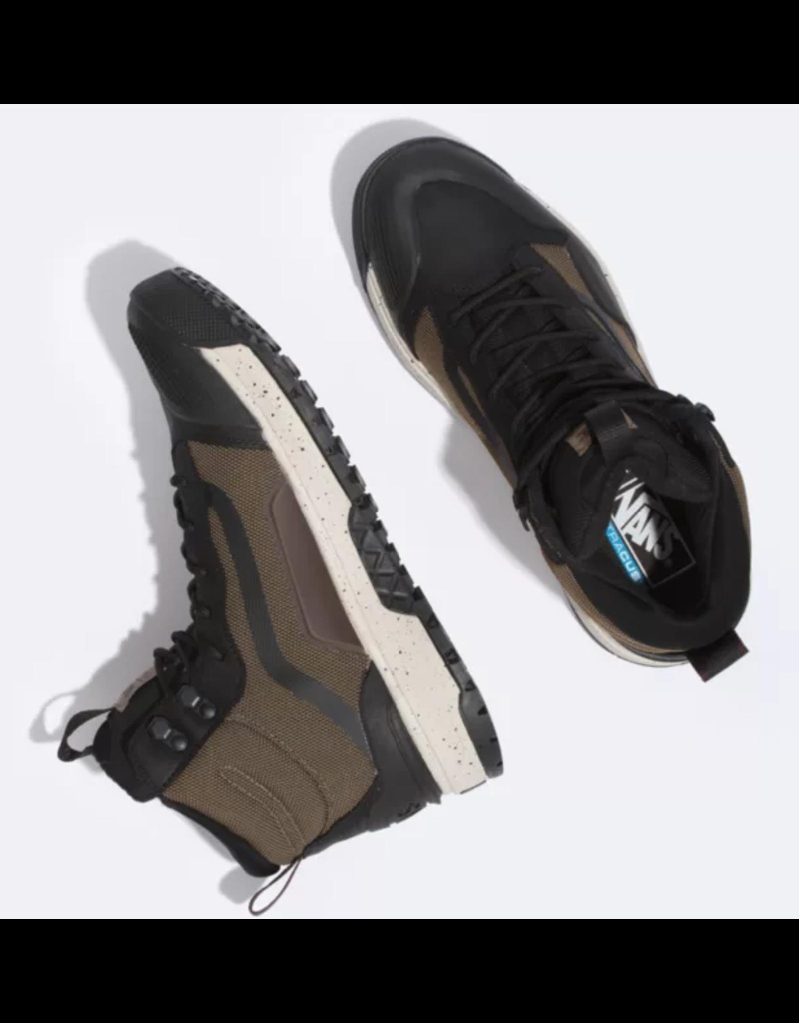 Vans Ultrarange Exo Hi MTE Gore-Tex DW Snow Boots - Brown/Black