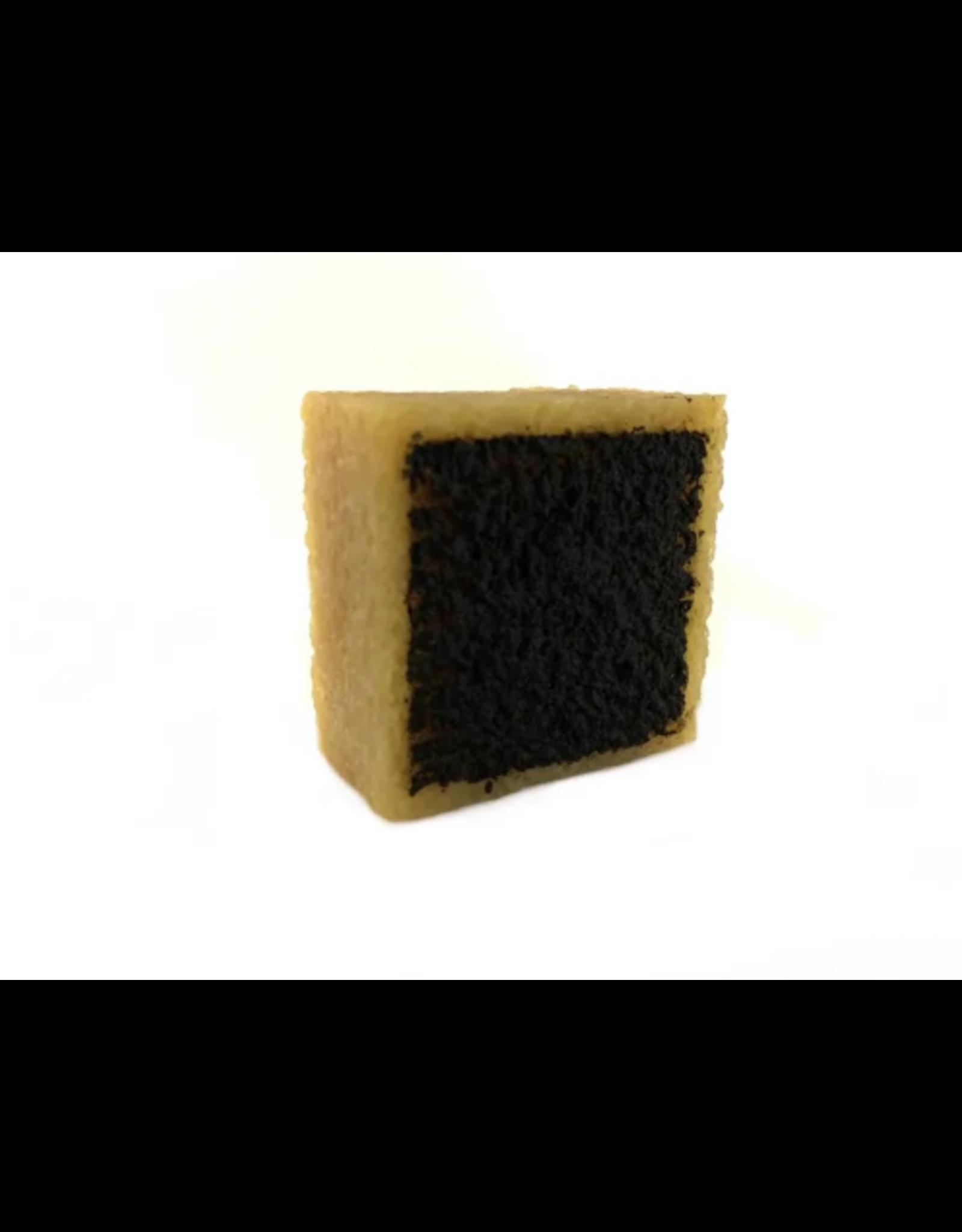 Black Magic Grip Eraser