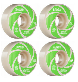 Bones STF Patterns Standard V1 99A 54mm - Natural