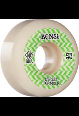 Bones STF Patterns Sidecut V5 99A 53mm - Natural
