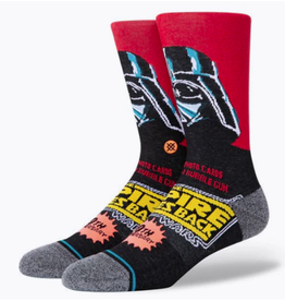 Stance Star Wars Vader 40th - Red