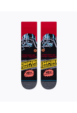 Stance Star Wars Vader 40th - Red
