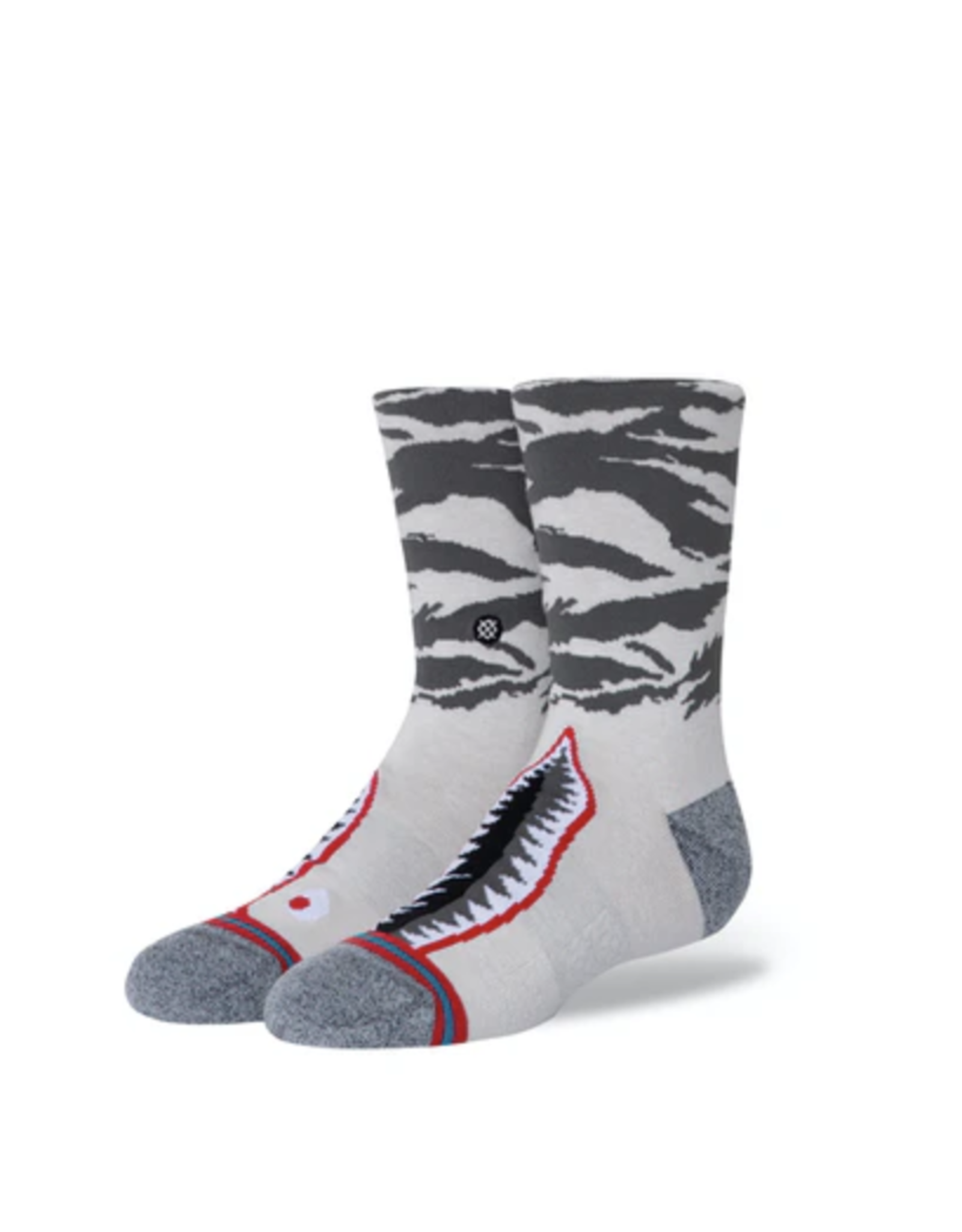 Stance Kids Warbird - Grey