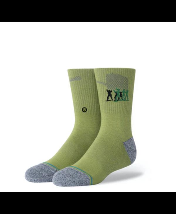 Kids Pixar Army Men - Green