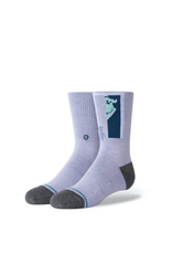Stance Kids Pixar Sully and Boo - Purple