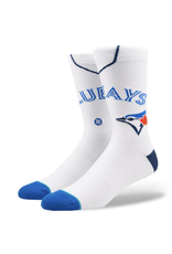 Stance MLB Blue Jays Home - White