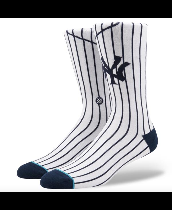 MLB Yankees Home - White