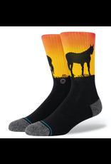 Stance Matt McCormick Pasture Infiknit Socks - Black