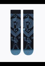 Stance Seeing Infiknit Socks - Black