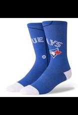 Stance MLB Blue Jays Alt - Blue