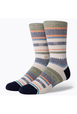 Stance Tucked In Socks - Navy