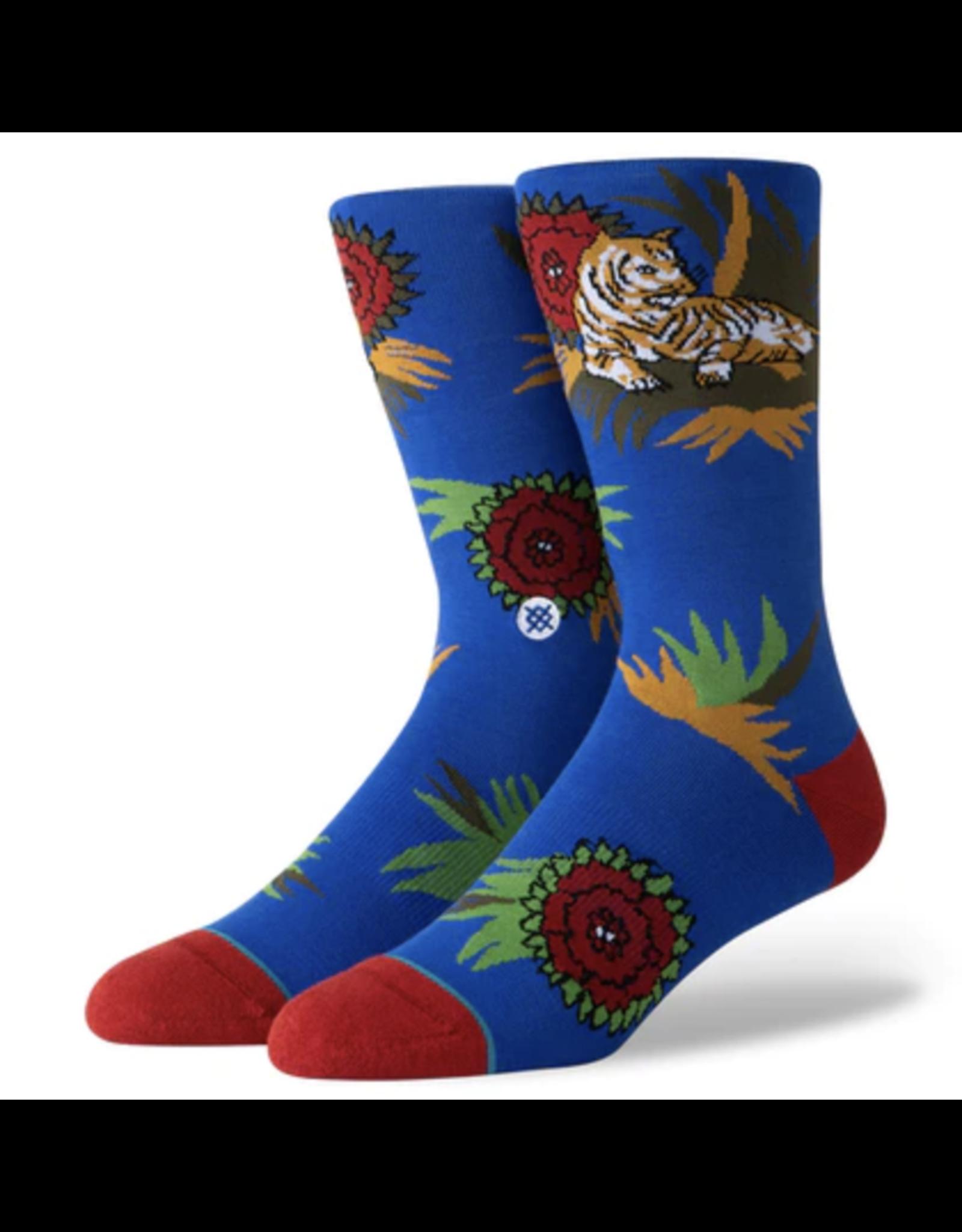 Stance Posted Socks - Royal Blue