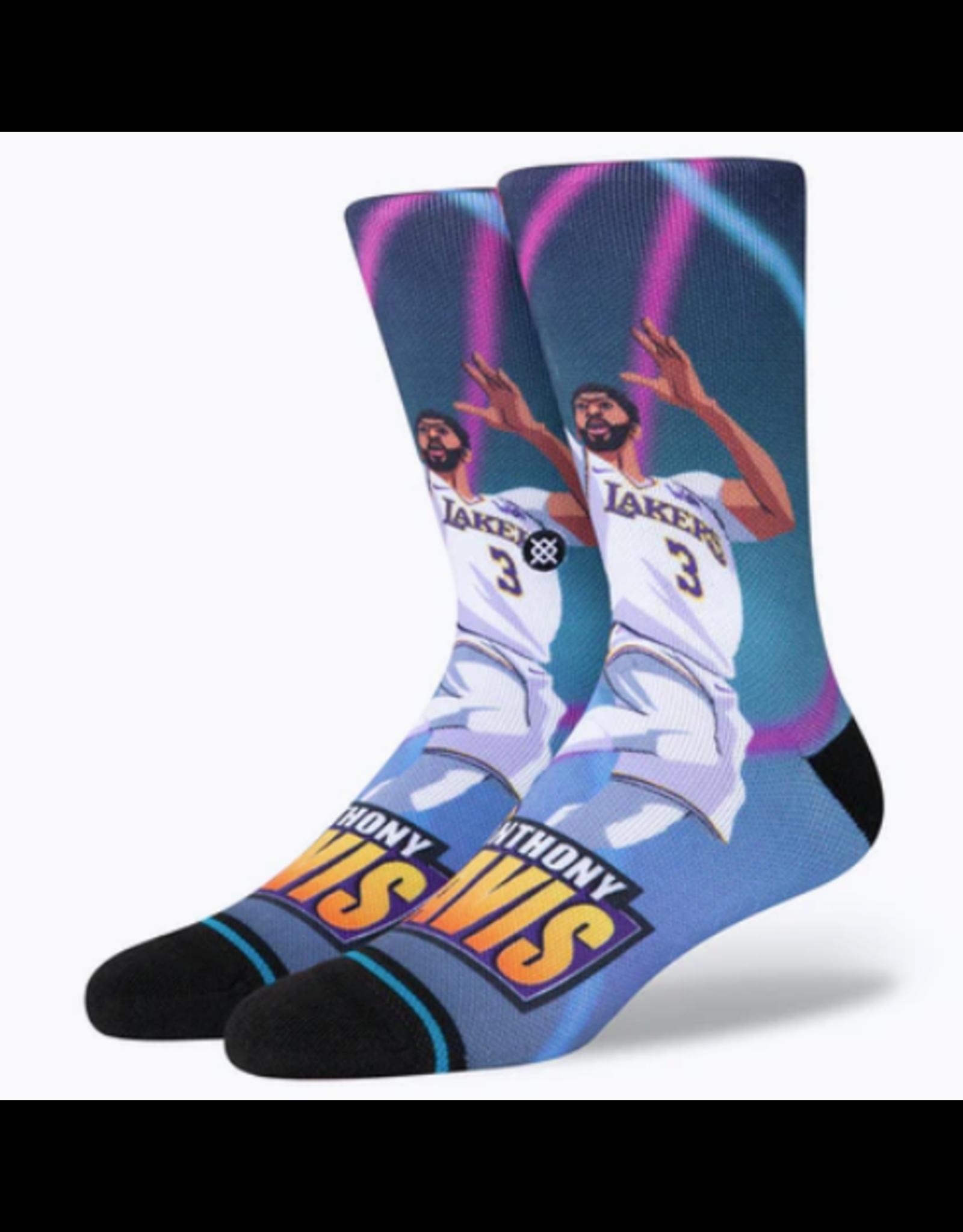 Stance NBA Davis Fast Break - Multi