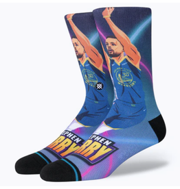Stance NBA Curry Fast Break - Multi