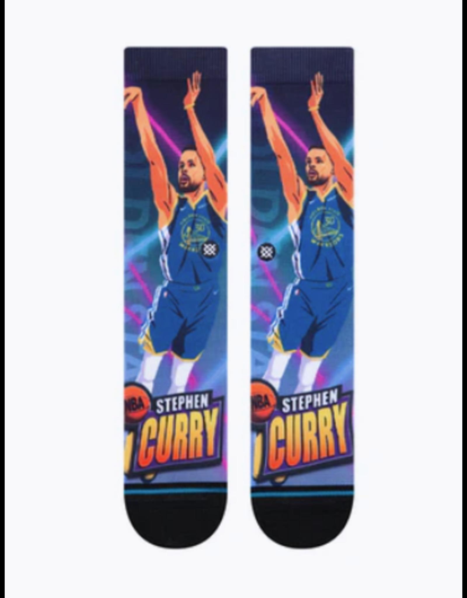 Stance NBA Curry Fast Break - Multi