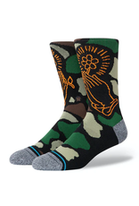 Stance Praisey Infiknit Socks - Black