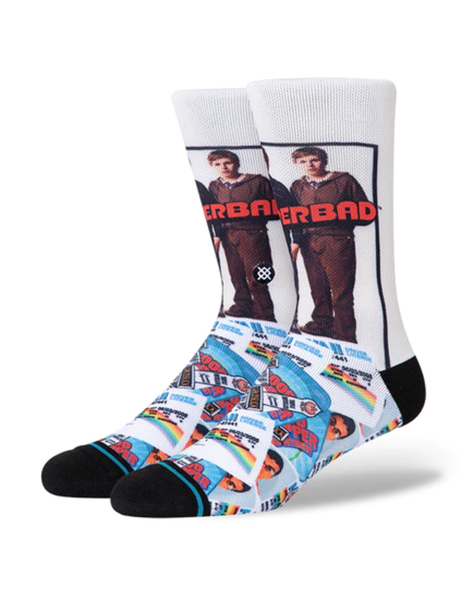 Stance Superbad Socks - Multi
