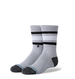 Stance Kids Boyd - Heather Grey