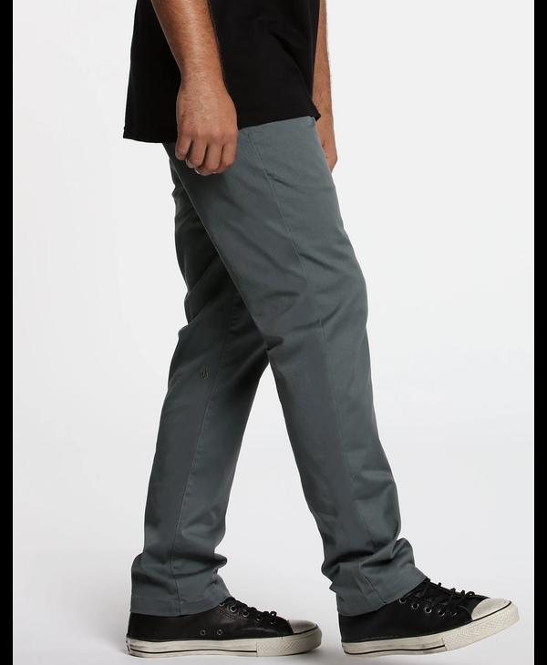 Frickin Modern Stretch Pants - Fir Green