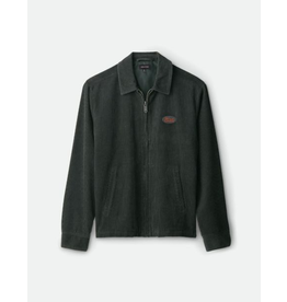 Brixton Utopia Men's Jacket - Evergreen