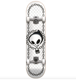 """Blind Reaper Chain Youth Soft Wheels Complete 7.375"""""""