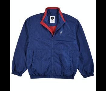 Track Jacket - Blue