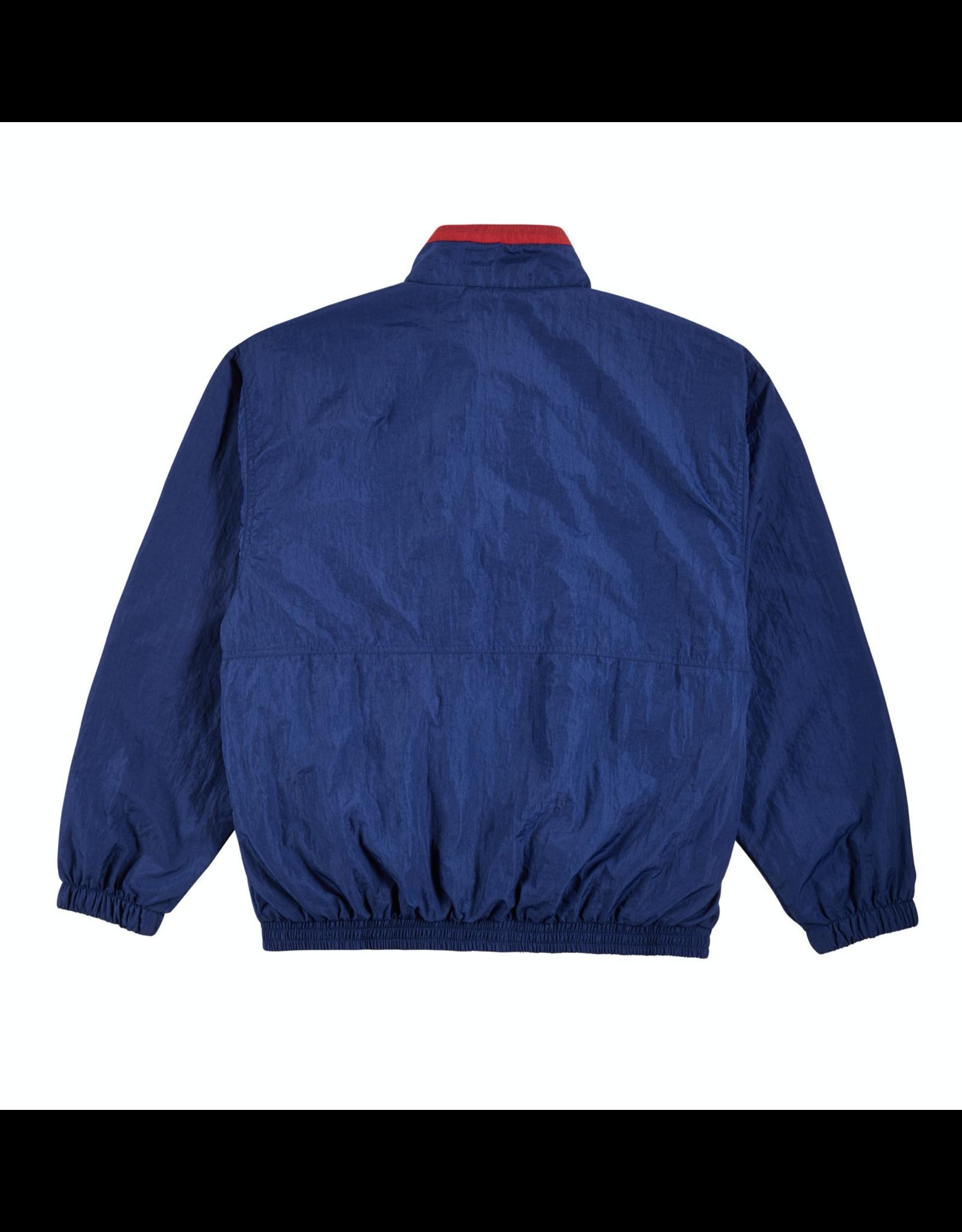 Polar Track Jacket - Blue