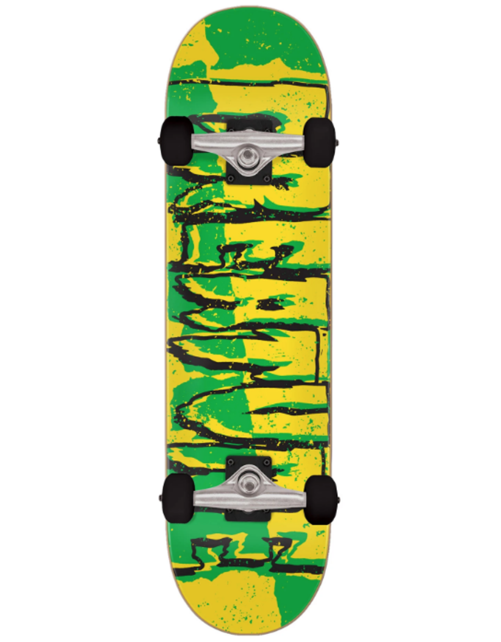 """Creature Ripped Logo Complete 7.5"""""""