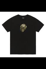 Classic Champion Ring T-Shirt - Black