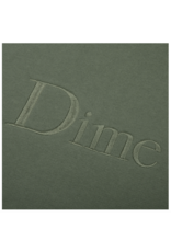 Dime Classic Hoodie - Olive