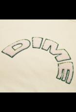 Dime Arch Hoodie - Cream
