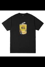 Dime Soupe Aux Pois T-Shirt - Black