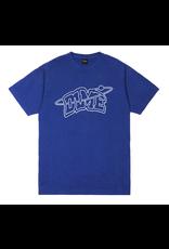 Dime Science T-Shirt - Royal Blue