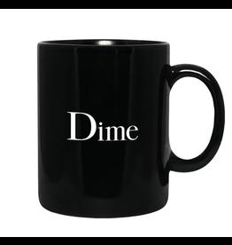 Dime Mug - Black