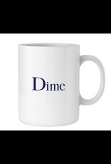 Dime Mug - White