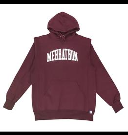 Mehrathon College Dropout Hoodie - Maroon