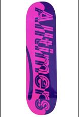 "Alltimers Wave Estate 8.3"" - Purple"
