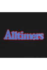 Alltimers Broadway Embroidered Hood - Black