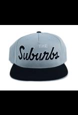 Skate Mental Suburbs Snapback - Various