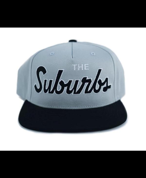 Suburbs Snapback - Various