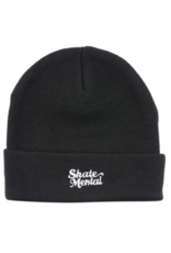 Skate Mental Script Logo Beanie - Various
