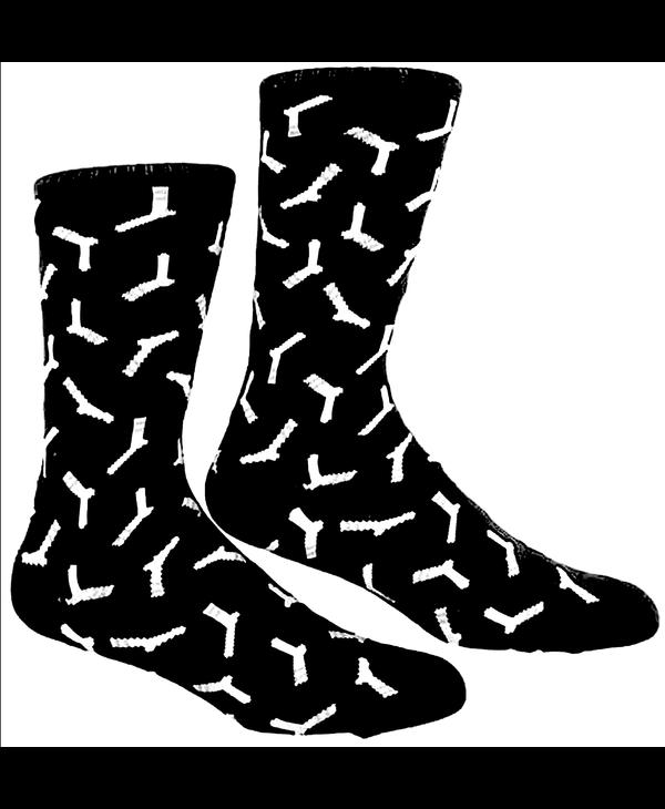 Crew Socks - Various