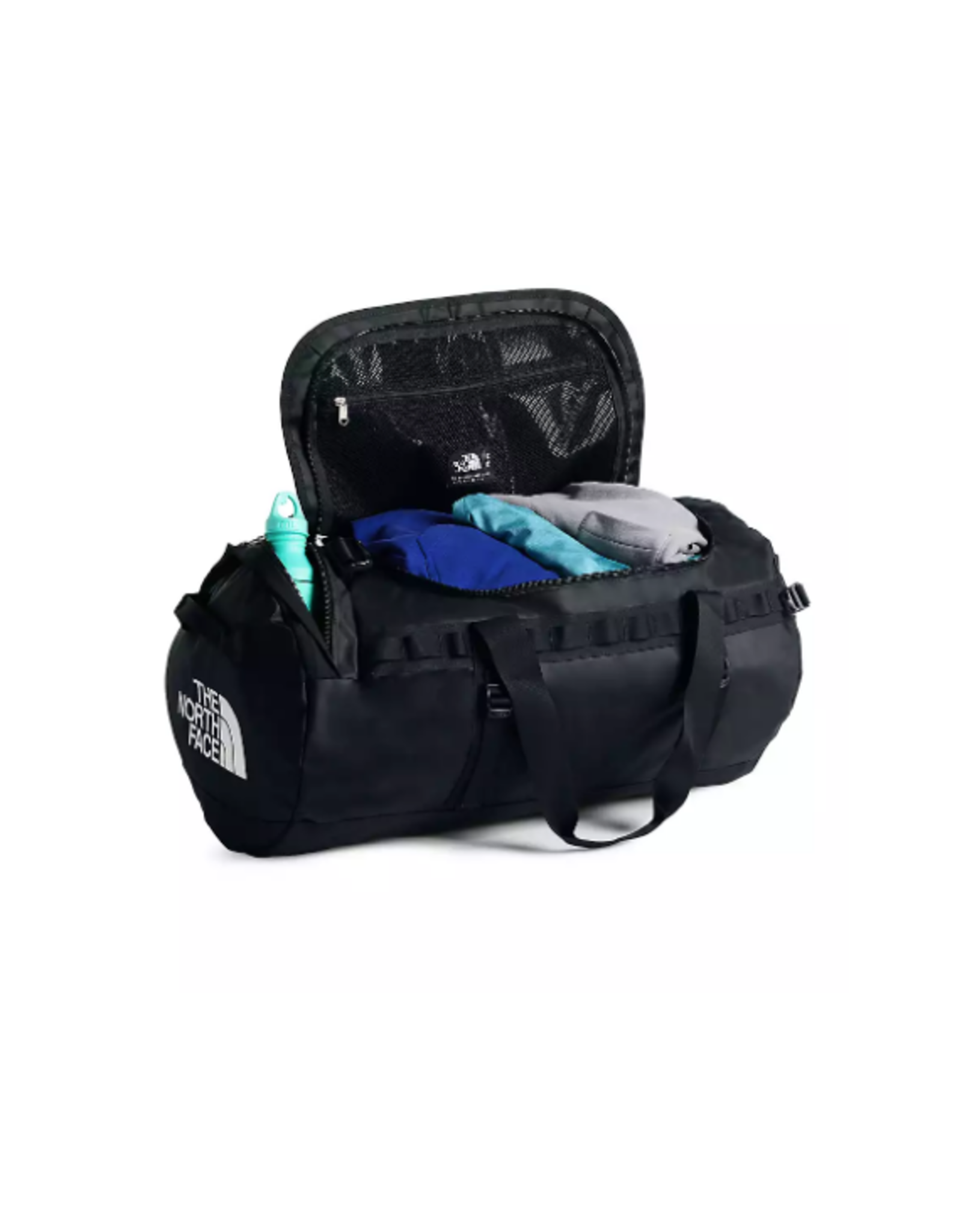 North Face Base Camp Duffel - Black