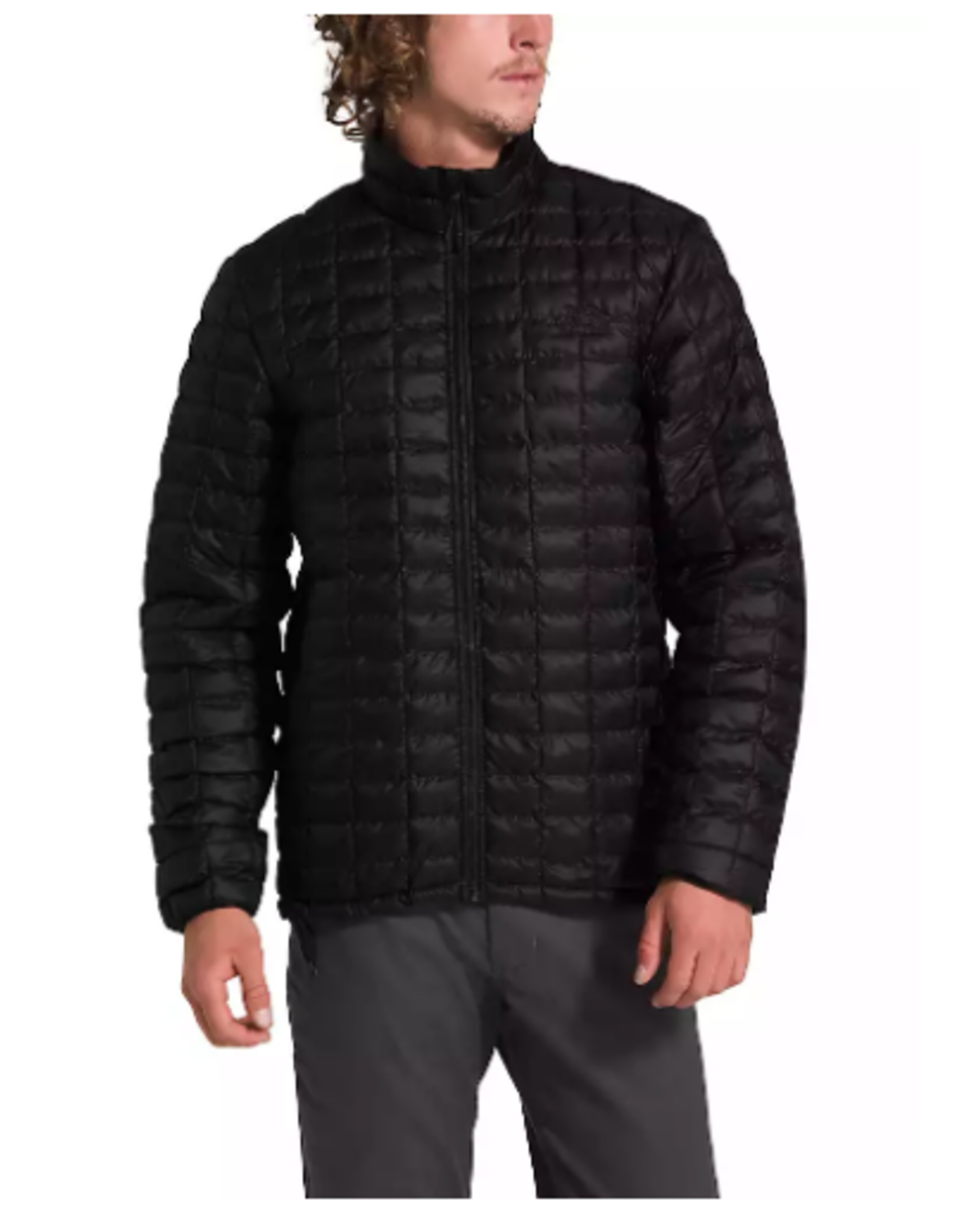 North Face Thermoball™ Eco Jacket - Black Matte
