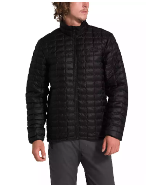 Thermoball™ Eco Jacket - Black Matte