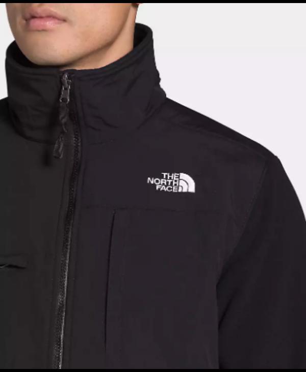 Denali 2 Jacket - Black