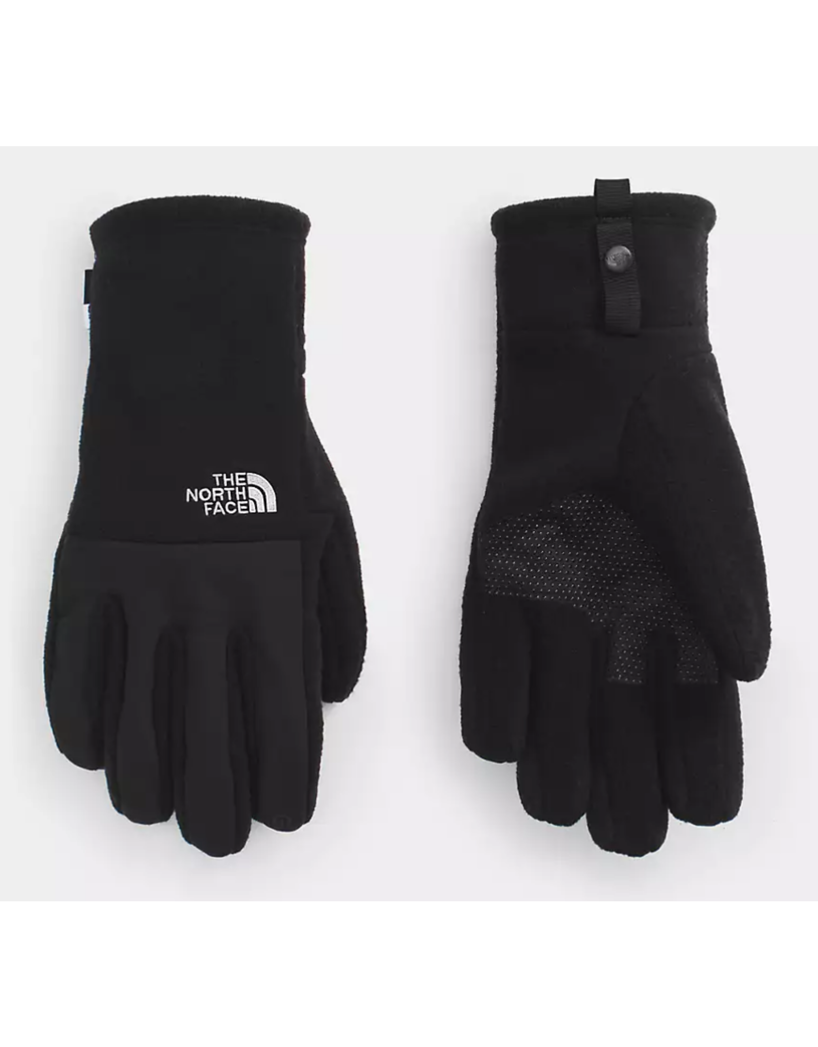 North Face Denali Etip Glove - Black