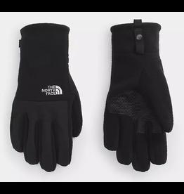 North Face Denali Etip Glove - Black